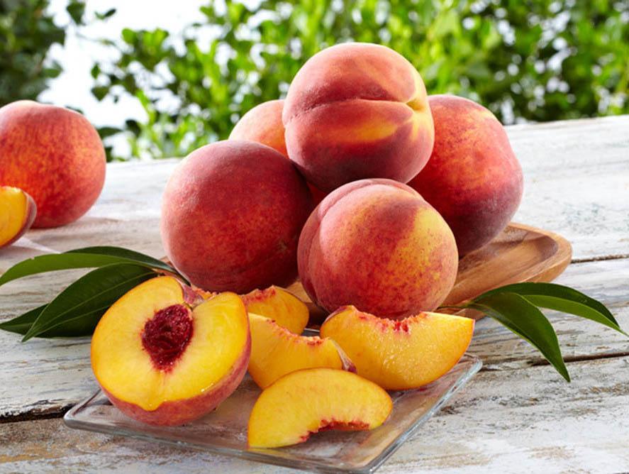 BELLINI idaho-peaches